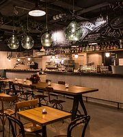 Caffè und & Bar Florian Bern