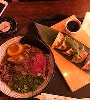 Ramen & Sushi by Mitsuro