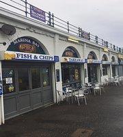 Marina Bay Cafe