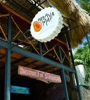 Papaya Maya Bacalar