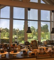 Broadview Tea Room