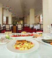 Restaurant of hotel Plitvice