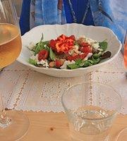 Spnze - Apulian Taste