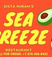Sista Miriam's Sea Breeze Restaurant