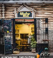 Allinchay wasi cafe