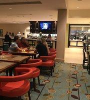 Hilton Garden Inn- Grill & Bar
