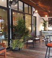 The Cottage Cafe Pattaya