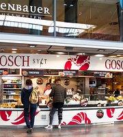 Gosch München Hauptbahnhof