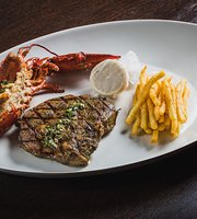 Steak And Lobster Heathrow