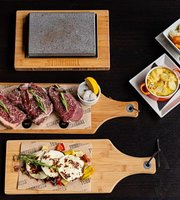 The Stone Grill