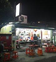 廣東汕頭林家園麵店