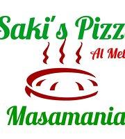 Saki's Pizza Masamania