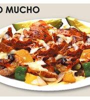 Taquero Mucho