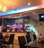 Sahin's Lounge