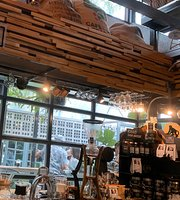 789 Slow Bar Coffee