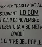 Bar Restaurant Olaguer