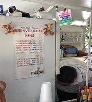 Poseidon Mariscos-Seafood