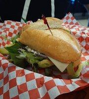 Fatboyz Sandwich Shop