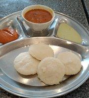 Shree Jagannath Cafe