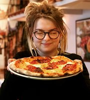 Mamma's Pizzeria