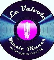 Le Valvole Music Dinner