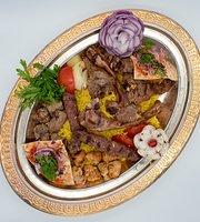 Damasco Arabian Restaurant