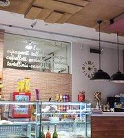 Cafeteria de l'Estanc