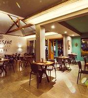 Artesano Pizza bar Á Vera