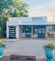 Herban Market and Cafe