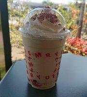 Starbucks Coffee Fuji Takashima