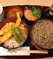 Izumo Soba Tataraya