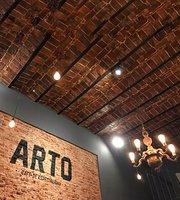 Arto Cafeteria