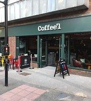 Coffee#1 Lower Parkstone
