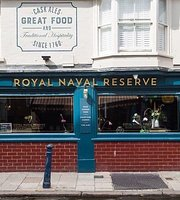 Royal Naval Reserve