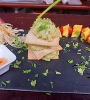 Le Papillon Restaurant