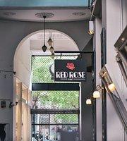 Red Rose Bar