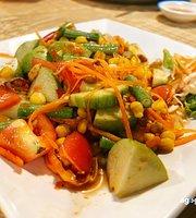 Sri Lipe HALAL THAI FOOD