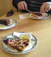 Cafe Bakery Confectionery Imhof