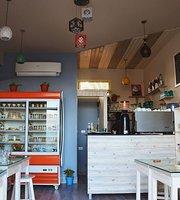 Light Cafe Dahab