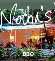 Mocha's BBQ lounge