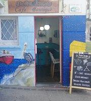 Doña Josefa Café Boutique