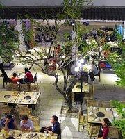Mr GBin Restaurant