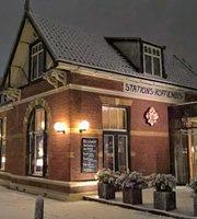 Brasserie Restaurant Korderijnk Sinds 1916