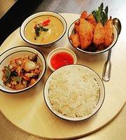 Zaap Thai, Grill & Bar