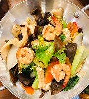 Quán Ăn Hải Sản Mama Seafood