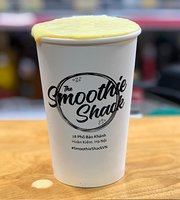 The Smoothie Shack