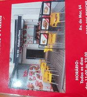 YoYo Kebab and Pizza