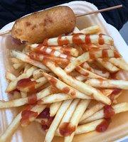Sensations The American Street Food
