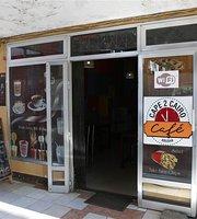 Cape2Cairo Cafe Arusha
