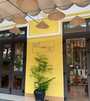 Pause and Enjoy Restaurant